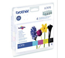 BROTHER LC-970VALBP
