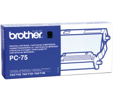 BROTHER PC-75
