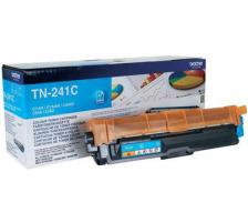 BROTHER Toner cyan TN-241C HL-3140/3170 1400 Seiten