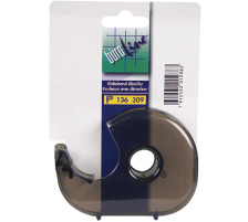 BÜROLINE Handabroller 19mmx10/33m 136309 transparent