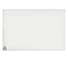 BÜROLINE Dokumententasche C6 306251 transparent 250 Stück