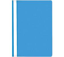 BÜROLINE Schnellhefter A4 609022 blau