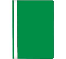 BÜROLINE Schnellhefter A4 609023 grün
