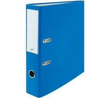 BÜROLINE Ordner 7cm 670012 blau A4