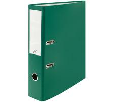 BÜROLINE Ordner 7cm 670013 grün A4