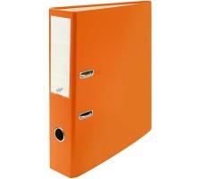 BÜROLINE Ordner 7cm 670017 orange A4