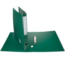 BÜROLINE Ringbuch A4 680003 grün