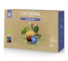 CAFEROYAL Office Pads 10168285 Lungo Bio 50 Stk.