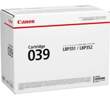CANON CRG 039