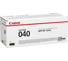 CANON CRG 040 Y