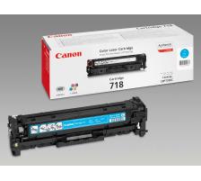 CANON Toner-Modul 718 cyan 2661B002 LBP 7200 2900 Seiten