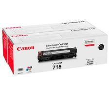 CANON CRG 718BK VP
