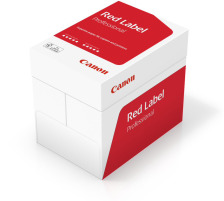 CANON Red Label