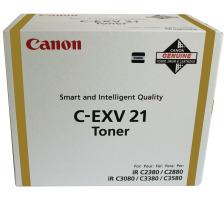CANON C-EXV 21Y