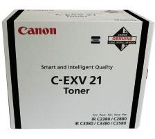 CANON C-EXV 21BK