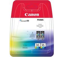 CANON CLI-36 TWIN