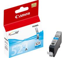 CANON Tintenpatrone cyan CLI-521C PIXMA MP 980 9ml