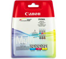 CANON CLI-521Pack