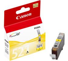 CANON CLI-521Y