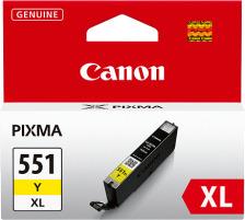 CANON CLI-551XLY
