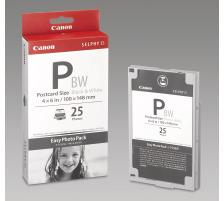 CANON E-P25BW