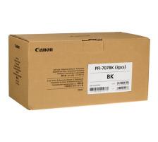 CANON PFI-707BK