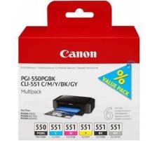 CANON CLI-551MUL