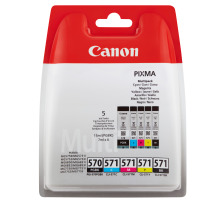 CANON PG570/CL571