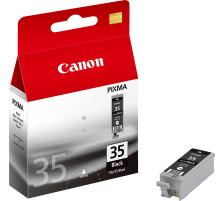 CANON Tintenpatrone schwarz PGI-35BK PIXMA iP 100 190 Seiten