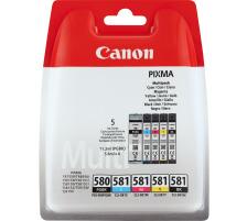 CANON PGI-580/581
