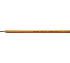 CARAN D'A Bleistift Natura 2H 347.274 Schulbleistift , ohne Lackierung., 4, sehr hart, Zubehör Nein, Härtegrad 2H, Set Nein, Display Nein, Typ Schulbleistift, Minentyp 1,0 mmmm, Mit Radiergummi Nein, Mine Nein, Farbe(Filter) braun