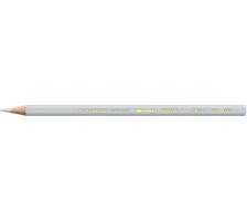 CARAN D'A Farbstifte Prismalo 3mm 999.003 hellgrau Eigenschaften 6-eckig,wasserlöslich, Typ Farbstifte, Farbe(Filter) grau, Anzahl Farben 1
