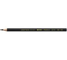 CARAN d'A Farbstifte Prismalo 3mm 999.009 schwarz Eigenschaften 6-eckig,wasserlöslich, Typ Farbstifte, Farbe(Filter) schwarz, Anzahl Farben 1