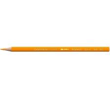 CARAN d'A Farbstifte Prismalo 3mm 999.030 orange Eigenschaften 6-eckig,wasserlöslich, Typ Farbstifte, Farbe(Filter) orange, Anzahl Farben 1