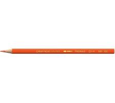 CARAN D'A Farbstifte Prismalo 3mm 999.050 rotorange Eigenschaften 6-eckig,wasserlöslich, Typ Farbstifte, Farbe(Filter) orange, Anzahl Farben 1