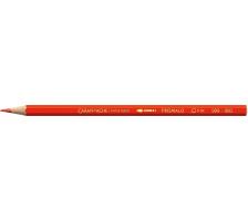 CARAN D'A Farbstifte Prismalo 3mm 999.060 zinnoberrot Eigenschaften 6-eckig,wasserlöslich, Typ Farbstifte, Farbe(Filter) rot, Anzahl Farben 1