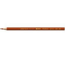 CARAN D'A Farbstifte Prismalo 3mm 999.065 rotbraun Eigenschaften 6-eckig,wasserlöslich, Typ Farbstifte, Farbe(Filter) braun, Anzahl Farben 1