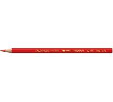 CARAN d'A Farbstifte Prismalo 3mm 999.070 scharlachrot Eigenschaften 6-eckig,wasserlöslich, Typ Farbstifte, Farbe(Filter) rot, Anzahl Farben 1