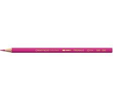 CARAN d'A Farbstifte Prismalo 3mm 999.090 purpur Eigenschaften 6-eckig,wasserlöslich, Typ Farbstifte, Farbe(Filter) rot, Anzahl Farben 1