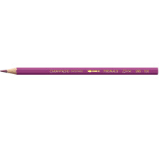 CARAN D'A Farbstifte Prismalo 3mm 999.100 purpurviolett Eigenschaften 6-eckig,wasserlöslich, Typ Farbstifte, Farbe(Filter) lila, Anzahl Farben 1