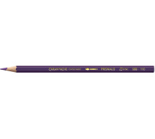 CARAN d'A Farbstifte Prismalo 3mm 999.110 lila Eigenschaften 6-eckig,wasserlöslich, Typ Farbstifte, Farbe(Filter) lila, Anzahl Farben 1