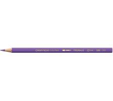 CARAN D'A Farbstifte Prismalo 3mm 999.111 hellrotviolett Eigenschaften 6-eckig,wasserlöslich, Typ Farbstifte, Farbe(Filter) lila, Anzahl Farben 1