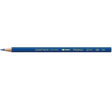 CARAN D'A Farbstifte Prismalo 3mm 999.140 ultramarin Eigenschaften 6-eckig,wasserlöslich, Typ Farbstifte, Farbe(Filter) blau, Anzahl Farben 1