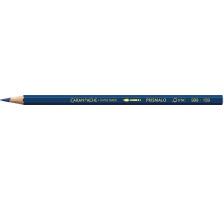CARAN D'A Farbstifte Prismalo 3mm 999.159 preussischblau Eigenschaften 6-eckig,wasserlöslich, Typ Farbstifte, Farbe(Filter) blau, Anzahl Farben 1