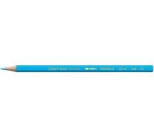 CARAN d'A Farbstifte Prismalo 3mm 999.161 hellblau Eigenschaften 6-eckig,wasserlöslich, Typ Farbstifte, Farbe(Filter) blau, Anzahl Farben 1
