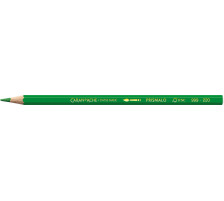 CARAN D'A Farbstifte Prismalo 3mm 999.220 grasgrün Eigenschaften 6-eckig,wasserlöslich, Typ Farbstifte, Farbe(Filter) grün, Anzahl Farben 1
