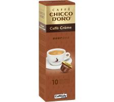 CHICCO D´ Kaffee Caffitaly 801997 Caffè Crème 10 Stück