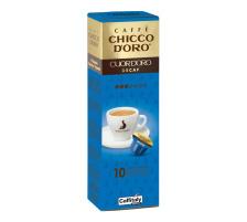 CHICCO D´ Kaffee Caffitaly 802284 Cuor d´Oro Decaf 10 Stück