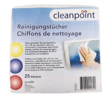 CLEANPT. Safecloths 678046 25 Stück