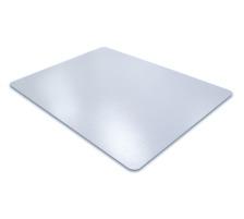CLEARTEX Bodenschutzmatte Polycarbonat FC1215020 glatte Böden 120x150cm